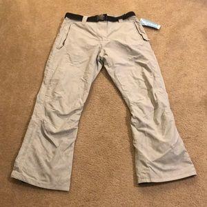 NWT** Gotcha Size L Snow Pants